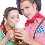 Benefits of Drinking Games for Couples