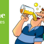 7 Awesome New Drinking Games For Two People to Play