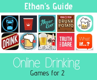 Online Drinking Games for 2