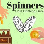 Another Easy but Impressive Coin Drinking Game Spinners