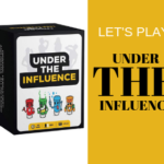 Under the Influence Best Drinking Game to Buy